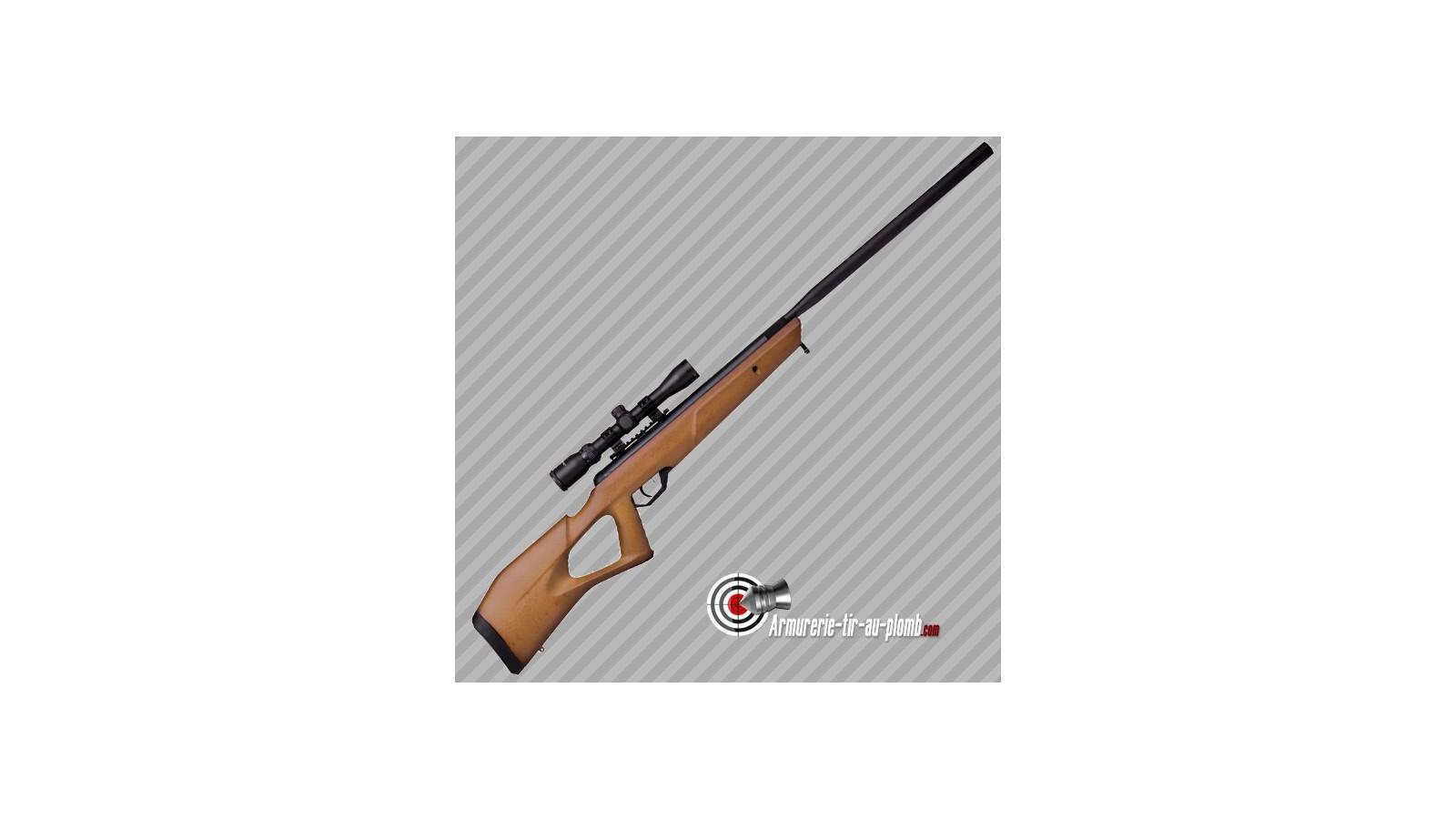 Carabine à plombs Benjamin trail Nitro Piston 2 cal 5 5mm