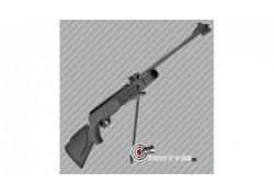 Carabine à plombs canon fixe Gamo Big Cat CFS 20 joules - calibre 4.5mm