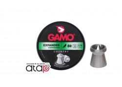 Plomb 4,5 mm Expander Gamo