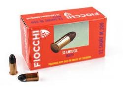 Cartouches Fiocchi 22 short M 200