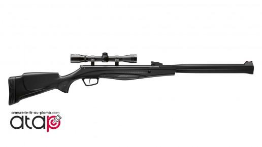 Stoeger RX20 S3 Suppressor Carabine À Plomb 20 Joules Combo Avec Lunette