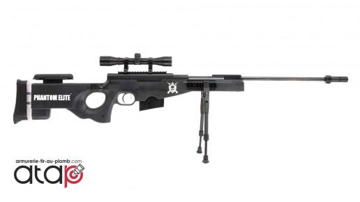 Phantom Elite Carabine 4,5 mm