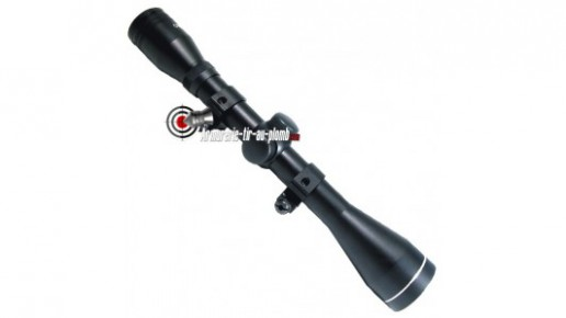 Lunette Swiss Arms 4x40 - 11 mm