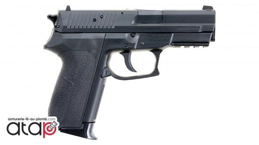 Pistolet Co2 à bille d'acier SP2022 KWC