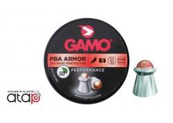 Plomb 4,5 mm Gamo PBA Armor