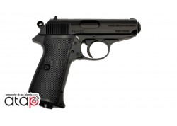 PPK Pistolet Co2 À Bille D'acier