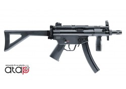 HK MP5K-PDW Pistolet Mitrailleur À Plomb