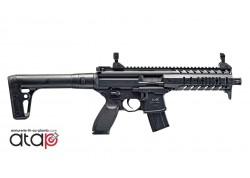 Carabine à plomb 4,5 mm SIG Sauer MPX ASP