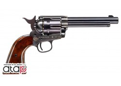 revolver à plomb Colt SAA 45