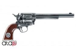Colt SAA 45 US Marchal canon 7,5 pouces