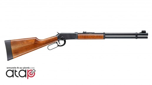 Walther Lever Action - noire
