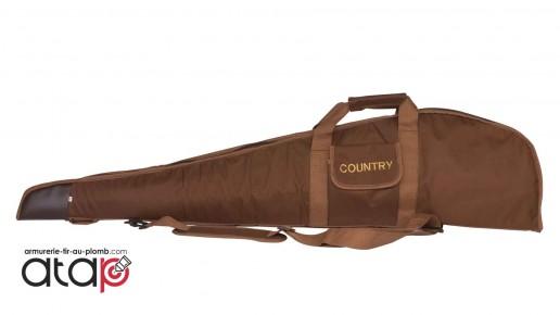 Fourreau Country Sellerie Pour Carabine À Plomb