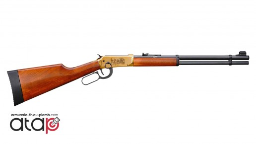 Walther Lever Action Wells Fargo Carabine a Plomb