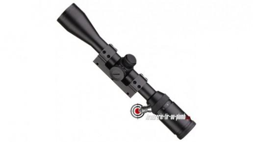 Lunette Gamo 3-9x40 IR - 11 mm