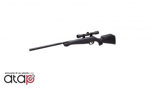 Carabine à plomb Crosman Blazer Nitro piston avec lunette 4x32