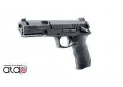 Pistolet spring UX DX17 en cal.4.5 bb et plombs