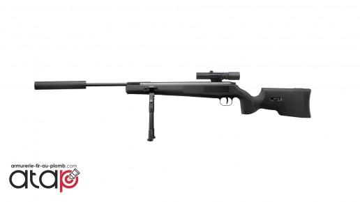 Carabine à plombs Combo SR1250S Artemis cal. 4.5 mm 19.9 Joules
