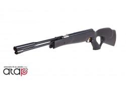 Carabine à plombs Weihrauch HW97 black line cal. 4.5mm - 20 joules