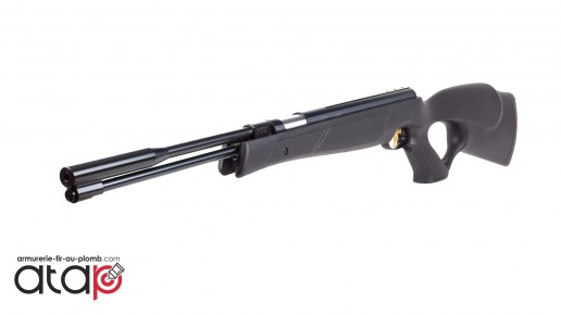 Weihrauch HW 97 Black Line Carabine a Plomb