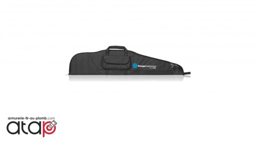Housse 120 cm de transport Stoeger noire pour arme longue