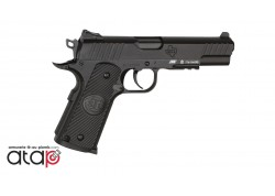 Pistolet STI Duty One CO2 à bilels acier 4.5 mm