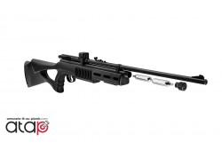 Carabine à plombs 4.5 mm Beeman QB78S CO2 avec lunette 4x32