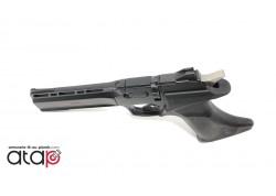 Pistolet à plombs Artemis CP400 CO2