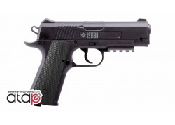 Crosman 1911 Pistolet Co2 À Bille Acier