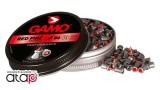 Red Fire Gamo boîte de plombs pointus 4,5 mm