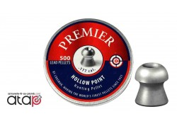 Plomb 4,5 mm Crosman Premier Hollow Point