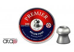 Plomb 4,5 mm Crosman Premier Hollow Point