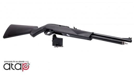 Carabine PCP Benjamin Wildfire semi auto calibre 4.5 mm