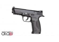 Pistolet à billes acier Norica NAC 1701 4.5mm