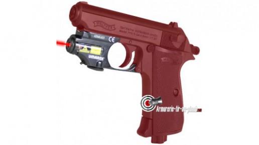 Viseur laser pour Walther PPK