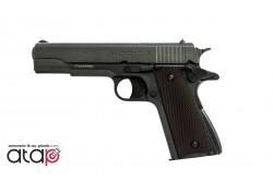 Pistolet à billes acier Norica NAC 1911 4.5mm