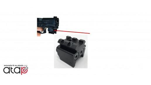 Nano Laser Pour Pistolet A Plomb