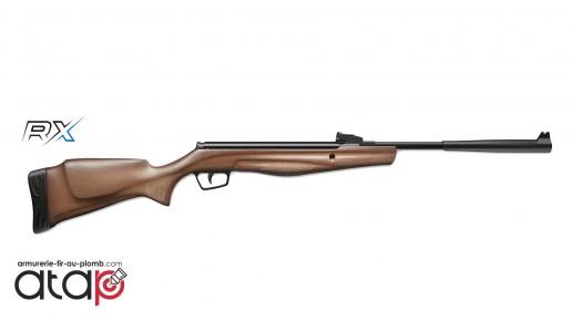 Carabine à plombs 4.5 mm Stoeger RX5 crosse bois