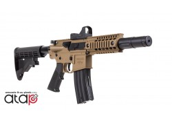 DPMS SBR Full auto CO2 à billes acier