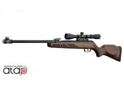 Gamo Hunter 440 AS Avec Lunette 3-9x40 Carabine a Plomb