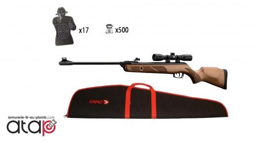 Gamo Forest Carabine À Plomb 14 Joules