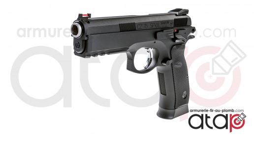 CZ SP01 Shadow Pistolet À Bille D'acier