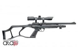 Pack Umarex RP5 Pistolet À plomb Co2