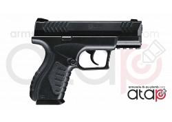 Umarex XBG Pistolet à bille d'acier