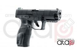 Umarex SA 9 Pistolet à bille d'acier