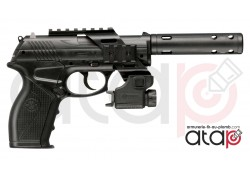 Crosman C11 Tactical Pistolet à bille d'acier