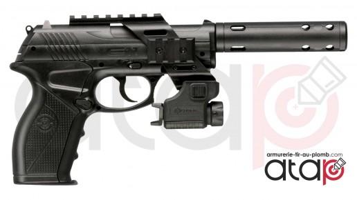 Crosman C11 Tactical Pistolet à bille d'acier