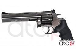 """Dan Wesson 715 Canon 6"""" Revolver a plomb"""