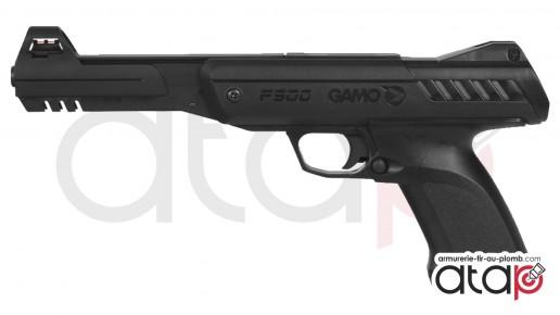 Pack Gamo P900 Gunset pistolet a plomb
