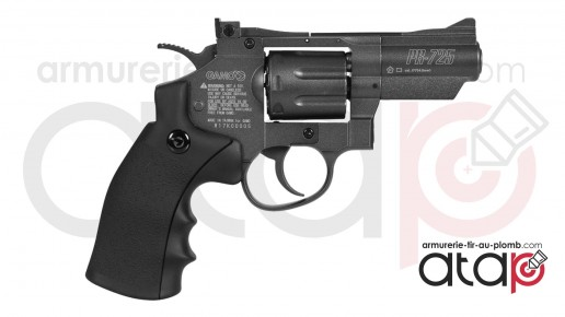 Gamo PR-725 Revolver À Plomb