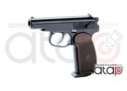 KWC PM Makarov Pistolet À Bille D'Acier
